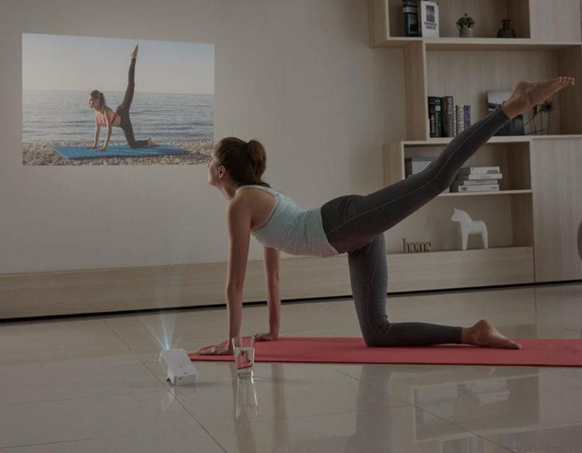 LG покажет на IFA 2017 компактные проекторы ProBeam UST и MiniBeam