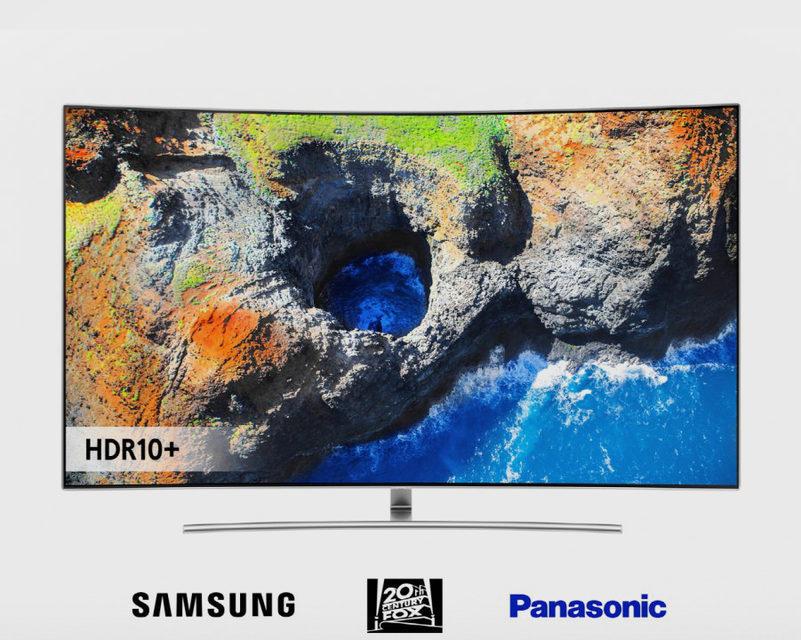 Samsung, Panasonic и 20th Century Fox сформировали HDR10+ Alliance