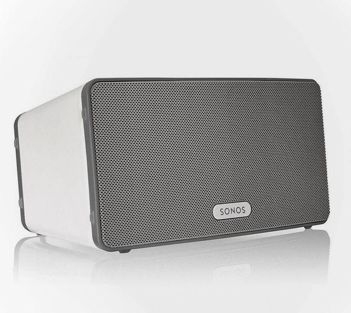 Sonos в ближайшем будущем получит поддержку Alexa