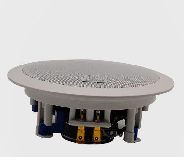 Taga Harmony пополнила линейку акустики потолочной моделью TCW-300R SM и настенной TOS-215