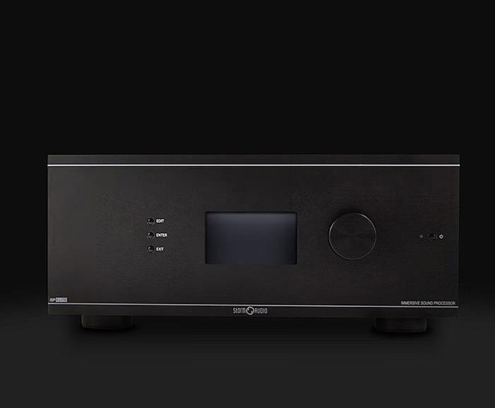 AV-процессоры StormAudio получат возможность удаленного мониторинга и трансляции аудио по IP