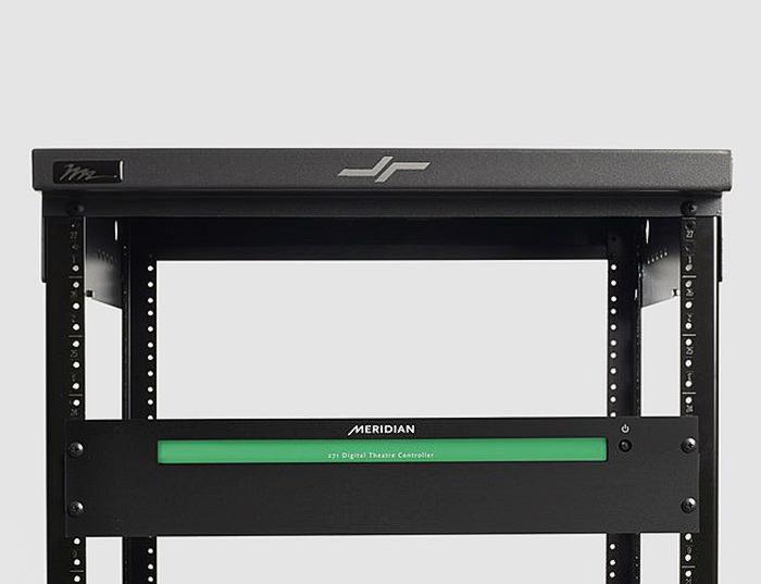 Meridian Audio представила аудиоконтроллер 271 Digital Theatre Controller для интеграции AV-процессоров с DSP-колонками Meridian