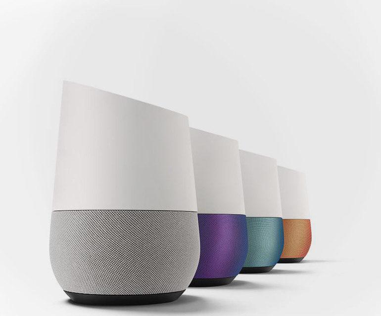 Колонка Google Home получила поддержку музыкального сервиса Deezer