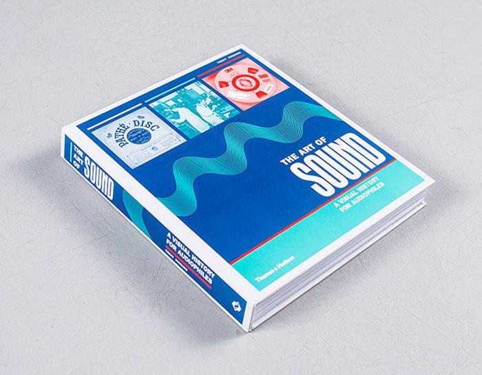 В книге «The Art of Sound: A Visual History for Audiophiles» собрали более 700 иллюстраций по истории звукозаписи