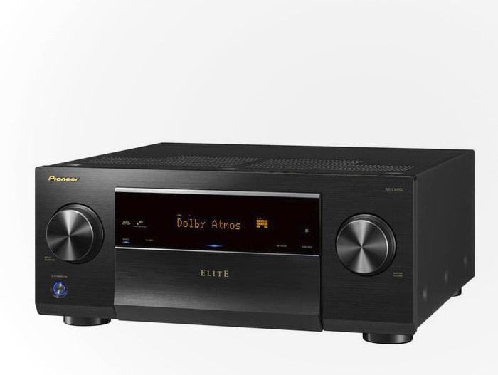 Pioneer анонсировала скорый выход бюджетного 7.2-канального ресивера Elite SC-LX502