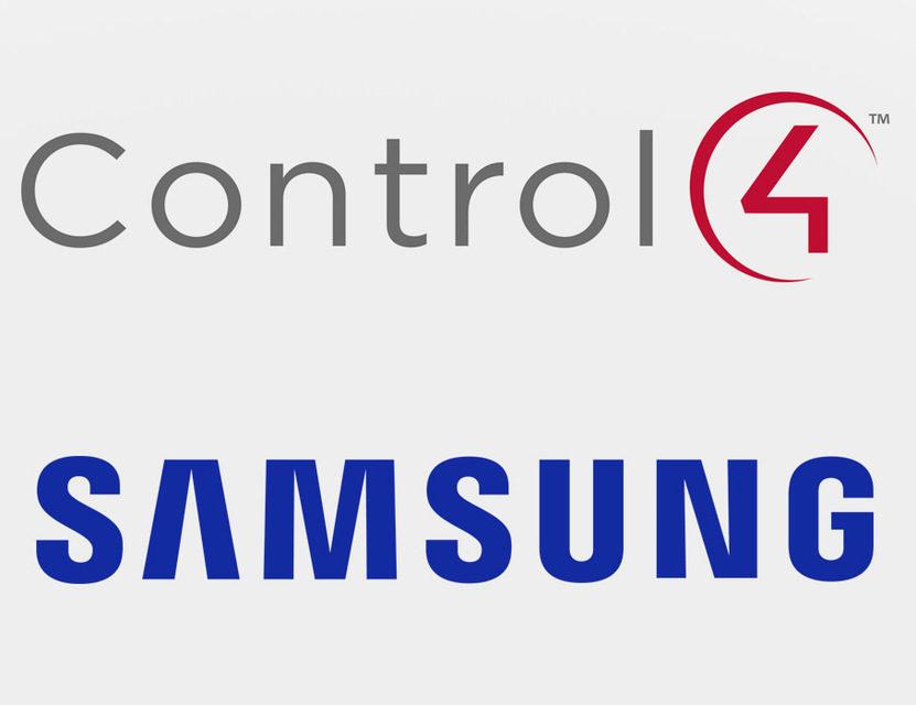 4K-телевизоры Samsung получили поддержку протокола обнаружения устройств Control4 SDDP