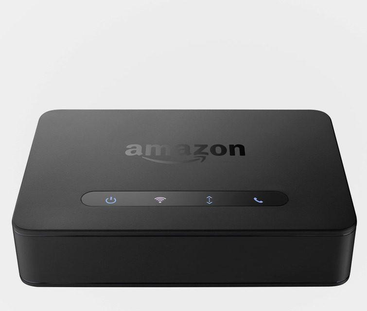 Приставка Amazon Echo Connect позволит делать телефонные звонки через колонки Echo