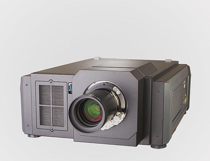 Digital Projection продемонстрировала три лазерных UHD-проектора: Highlite, Insight 4K и E-Vision