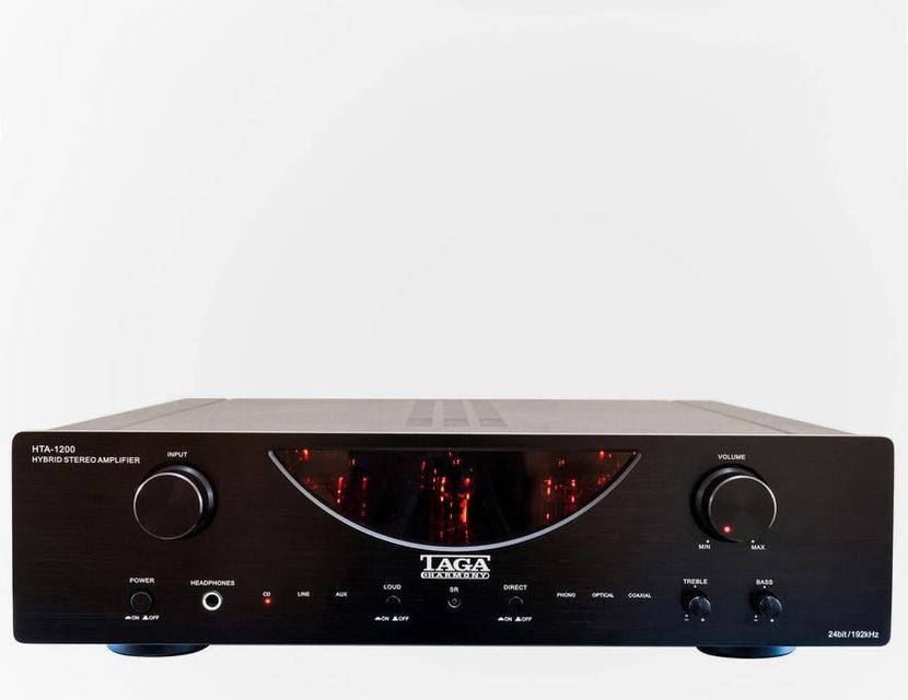 Taga Harmony выпустила гибридный интегральник HTA-1200