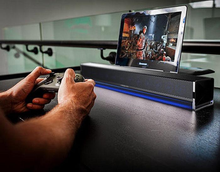 Yarra 3DX: «первый в мире доступный звуковой 3D-проектор»