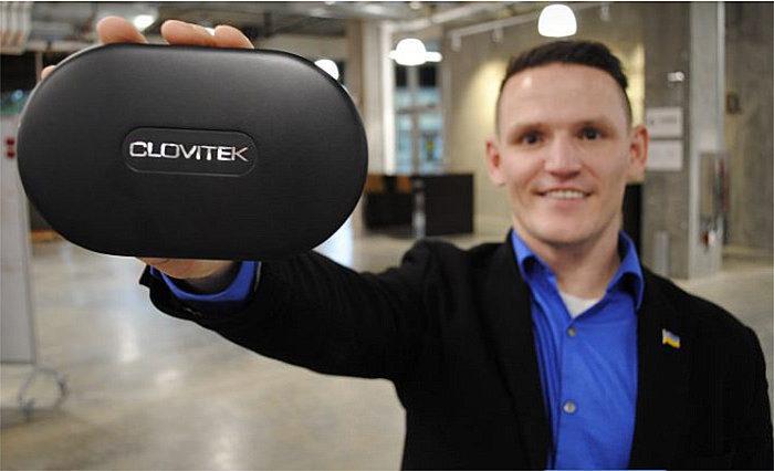 Трансмиттер CloviFi: стриминг аудиосигнала c телевизора на смартфон по Wi-Fi