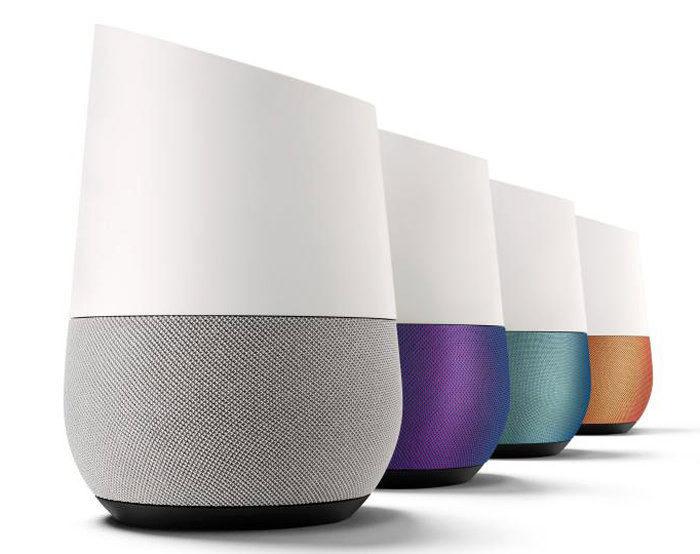 Протокол Z-Wave получит поддержку голосового управления через Google Home