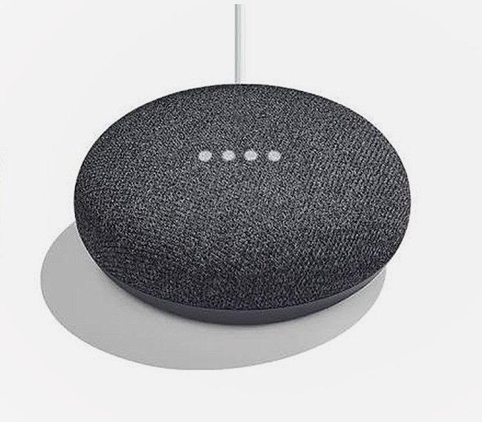 Cмарт-хаб Google Home Mini будет стоить 49 долларов США
