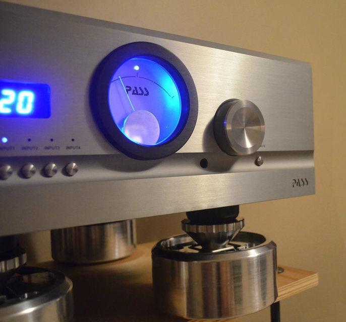 Aluminous Audio представила изоляционные опоры Velvet Isolation Modules