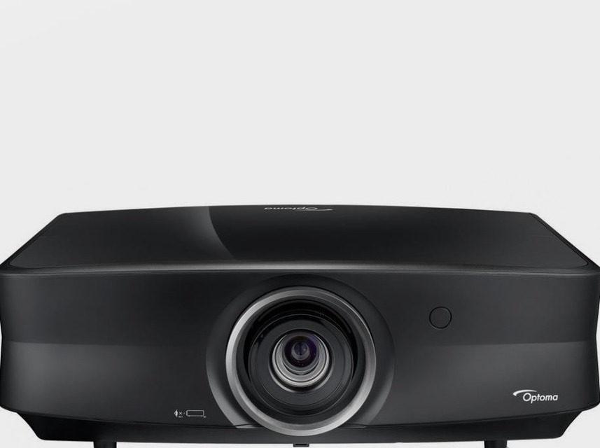 Optoma показала на выставке IFA 2017 лазерный 4K-проектор UHZ65