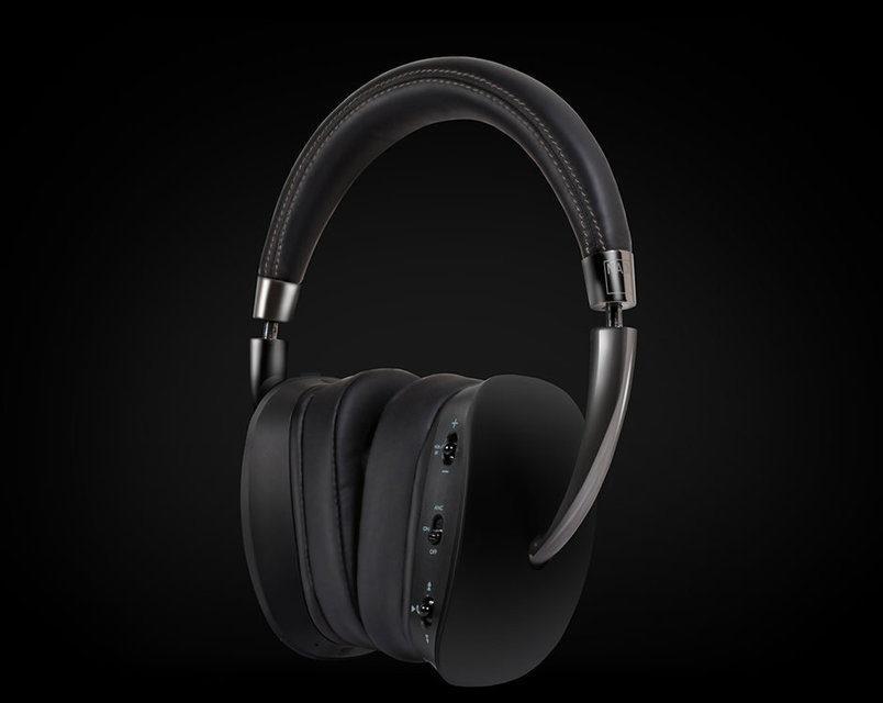 NAD выпустила беспроводные наушники HP70 с активным шумоподавлением