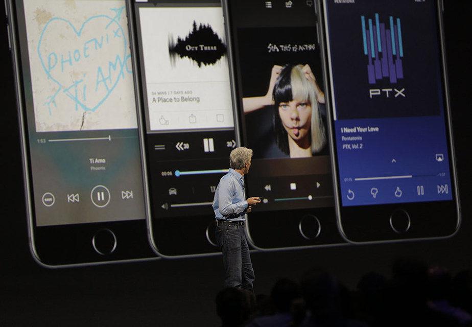 Apple отложила релиз AirPlay 2