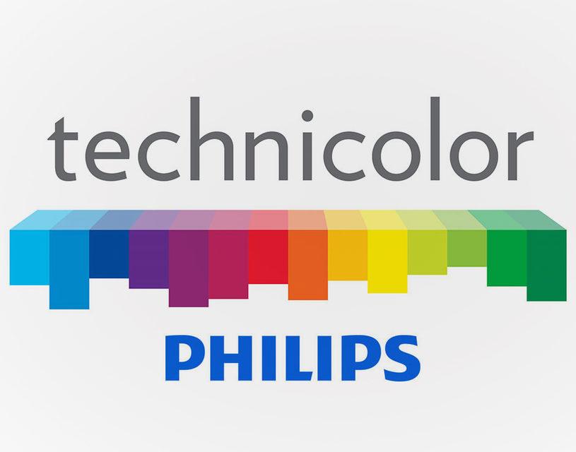 Philips продемонстрировала поддержку Technicolor HDR