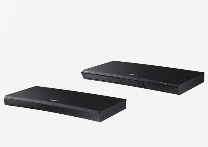 Samsung собирается добавить поддержку HDR10+ в UHD Blu-ray плееры 2017 года