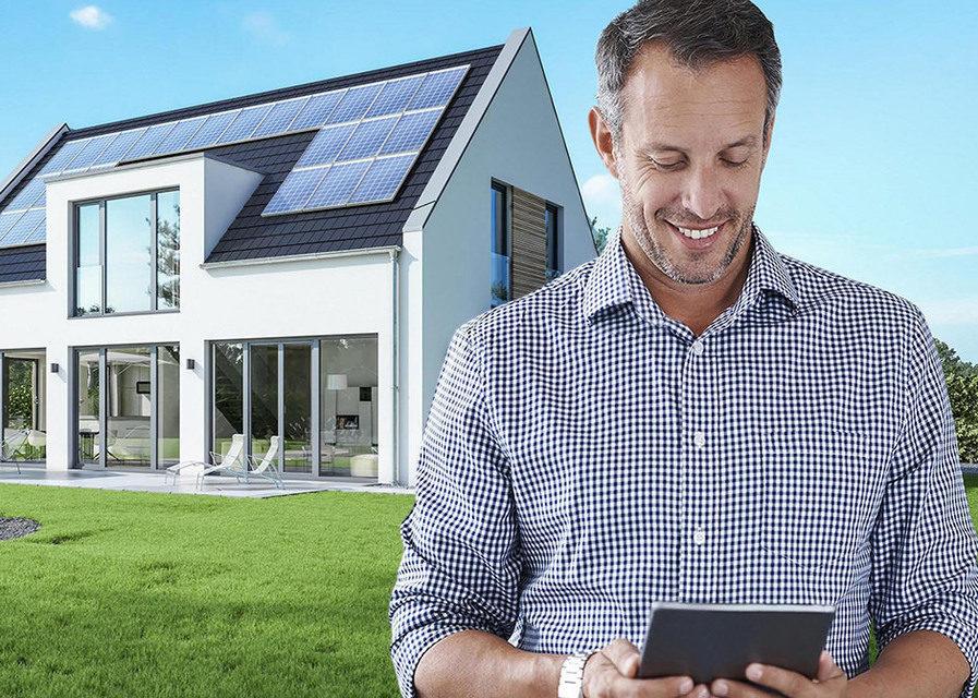 За 2017 год акции крупных компаний из индустрии умных домов подорожали на 40%