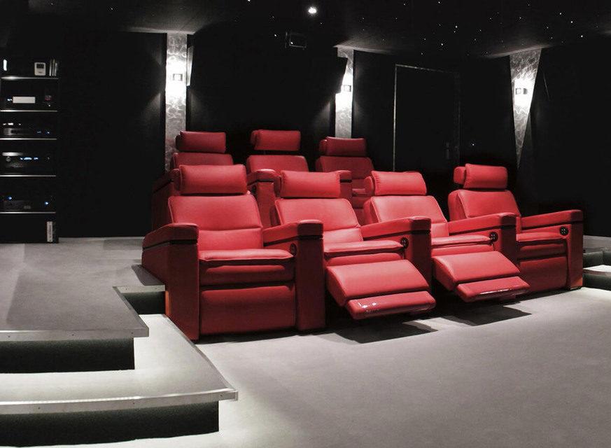 Digis и JVC запустили ежегодный конкурс домашних кинотеатров