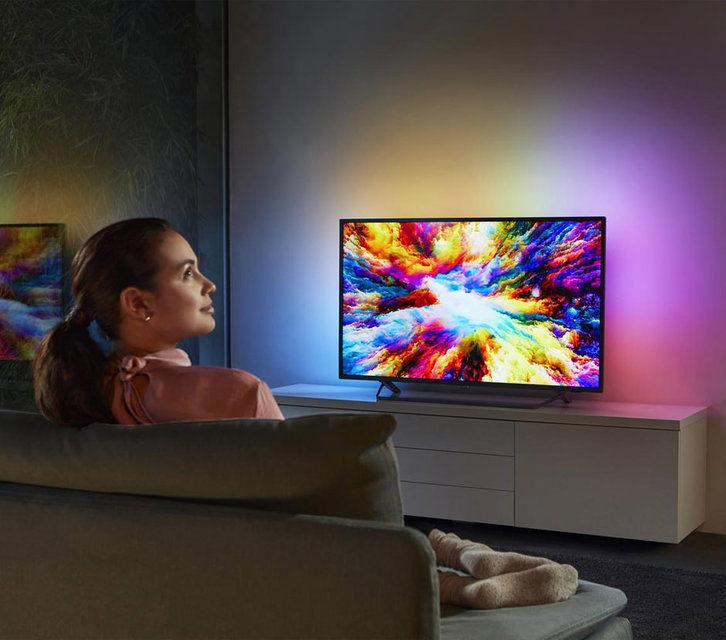 Philips выпустит пять моделей ЖК-телевизоров с поддержкой HDR10+