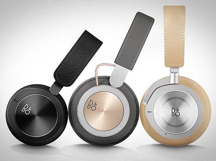 Bang & Olufsen H9i и H8i: наушники с улучшенными шумоподавлением и батареей