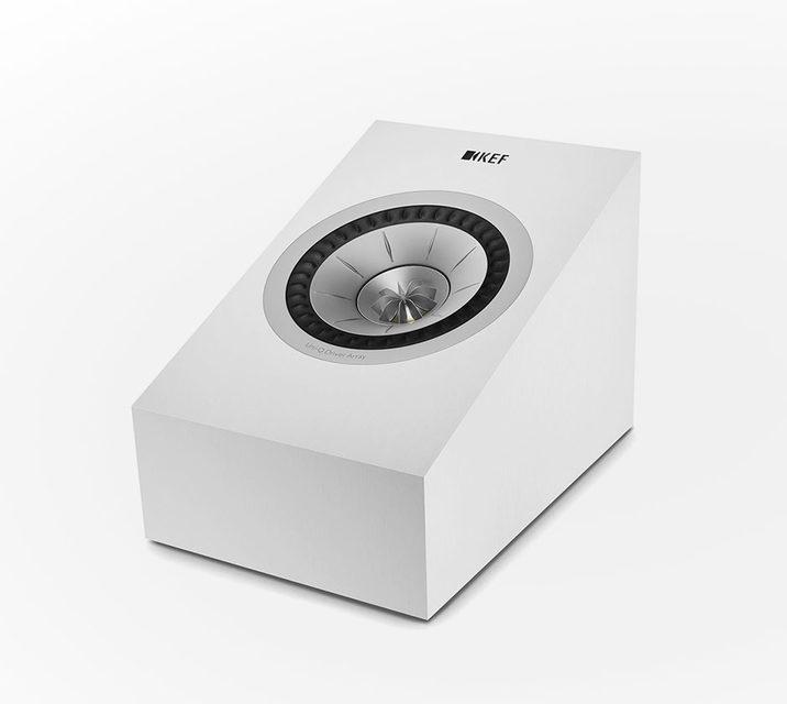 Колонки KEF Q50a для Dolby Atmos поступили в продажу в России
