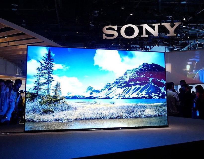 Владельцам телевизоров Sony 2017 года придется обновить прошивку UHD Blu-ray плееров для поддержки Dolby Vision