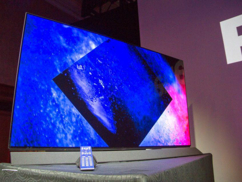 Panasonic представила OLED-телевизоры FZ950 и FZ800 с поддержкой HDR10+