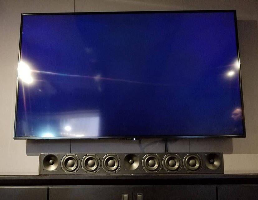 Sennheiser применила технологию объемного звучания Ambeo 3D в саундбаре