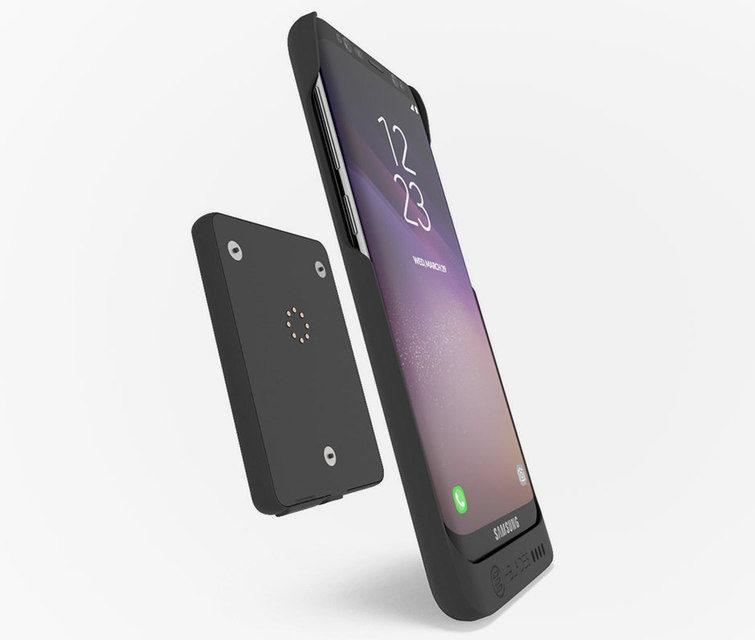 THX внедрит в умные чехлы для смартфонов i-BLADES технологию THX AAA