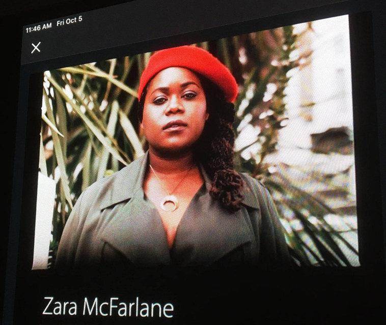 Bluesound и MQA провели аудиофильский стрим живого выступления Зары МакФарлейн