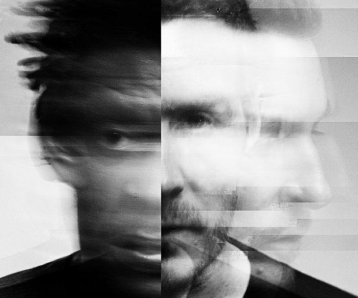 Massive Attack закодировали альбом «Mezzanine» в формате краски-спрея с ДНК