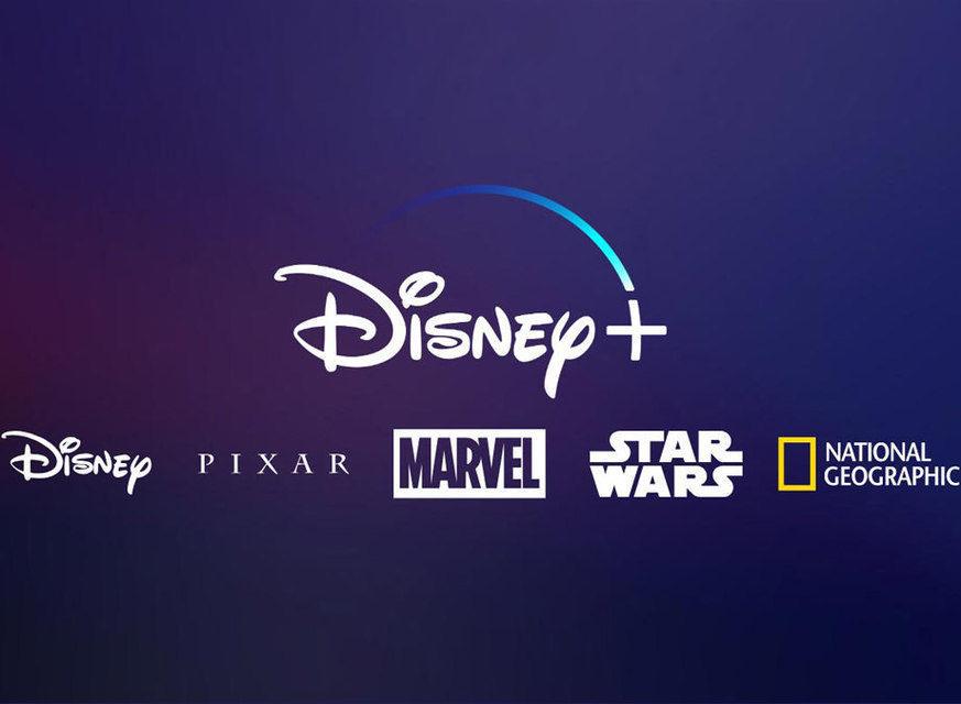 Стриминговый сервис Disney+ запустится к концу 2019 года