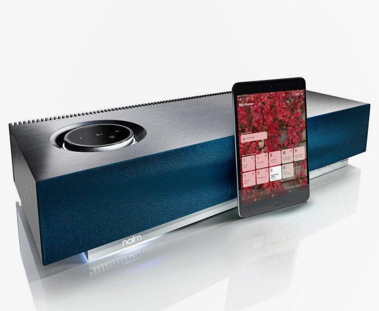 Naim Audio добавила поддержку протокола AirPlay 2 музыкальным системам Mu-so