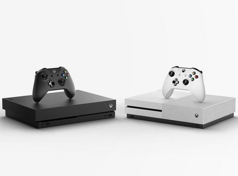 Слухи: в 2019 году выйдет Xbox без привода для дисков