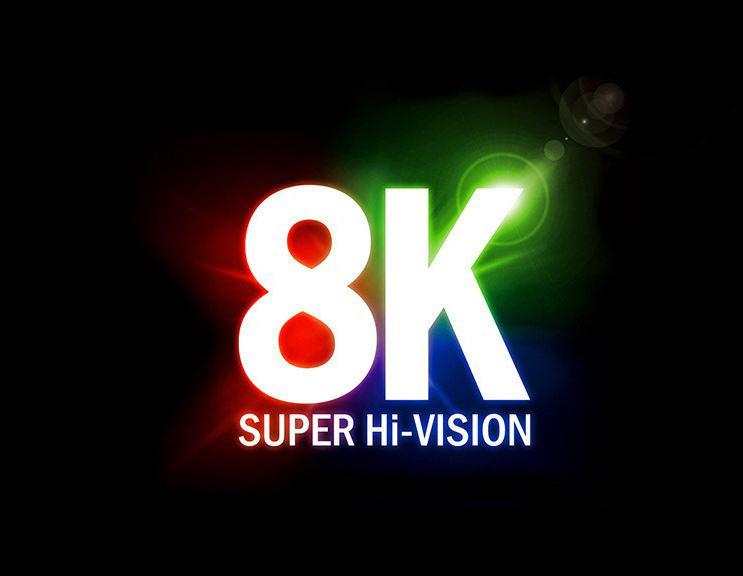 NHK на этой неделе запустит первый 8K канал