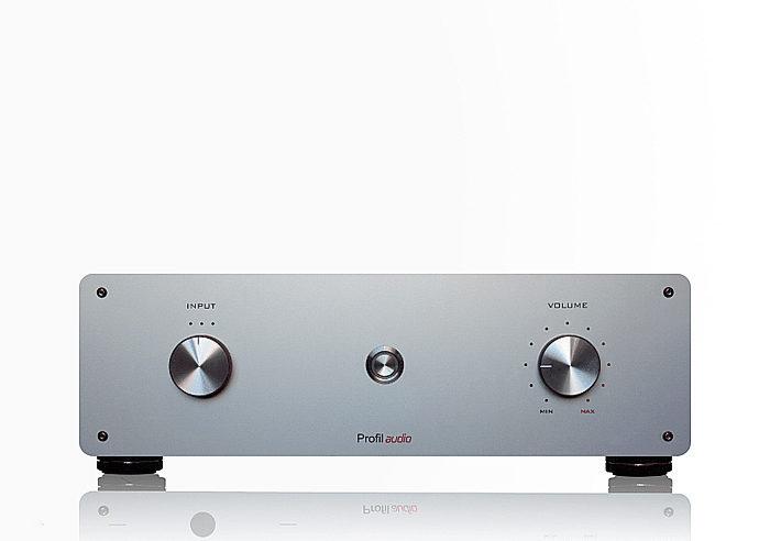 РосХайЭнд 2018: новая версия усилителя PAS-240 от «Профиль-Аудио»