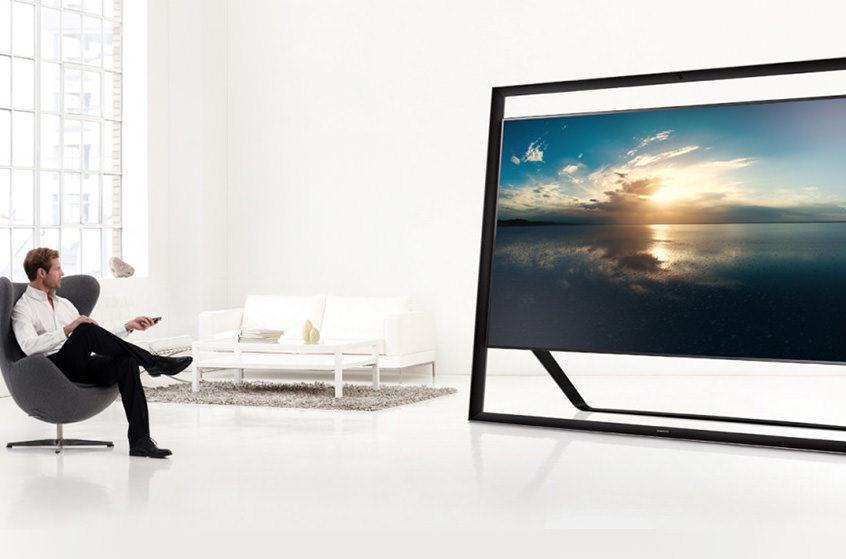 Статистика: видеостриминг чаще всего смотрят на телевизорах