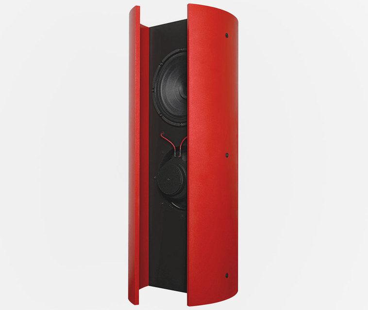 РосХайЭнд 2018: компания Round Audio покажет улучшенную версию акустики LadyBird