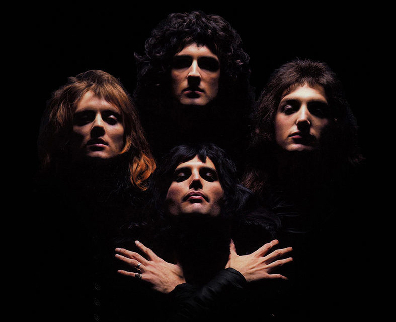 «Bohemian Rhapsody» стала самым прослушиваемым треком XX-го века на стриминге