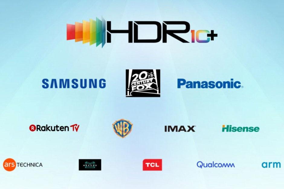 TCL, Hisense, Rakuten и другие поддержали стандарт HDR10+