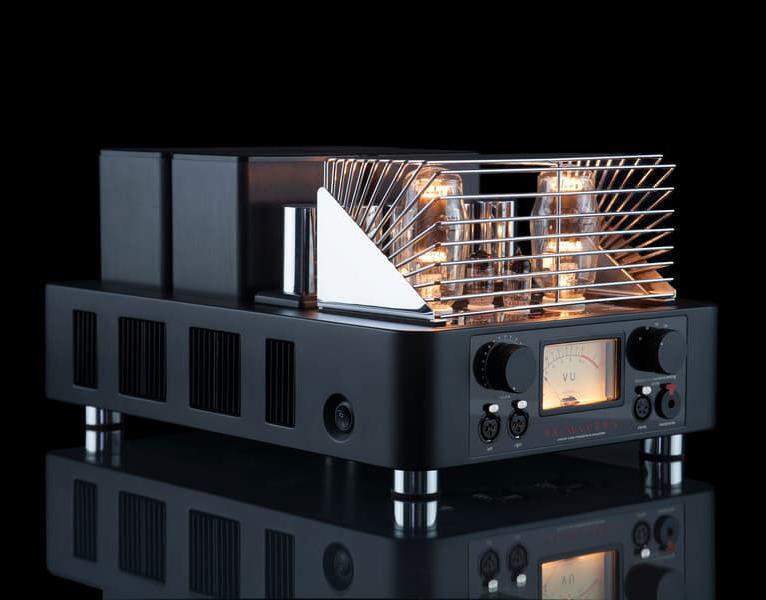 Trafomatic Audio Primavera: ламповый усилитель для наушников с импедансом от 25 до 600 Ом