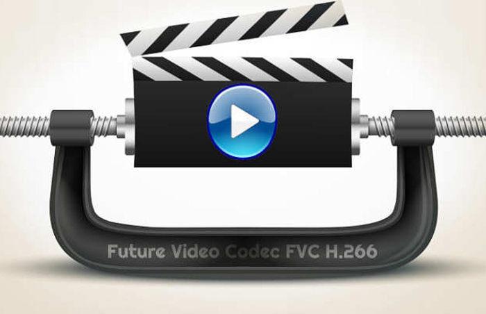 Новый видеокодек H.266 с поддержкой 16К-разрешения выйдет к 2021 году