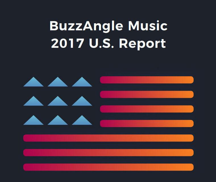 Статистика: 99% прослушиваемой музыки на стриминговых сервисах генерируют 10% всех доступных треков