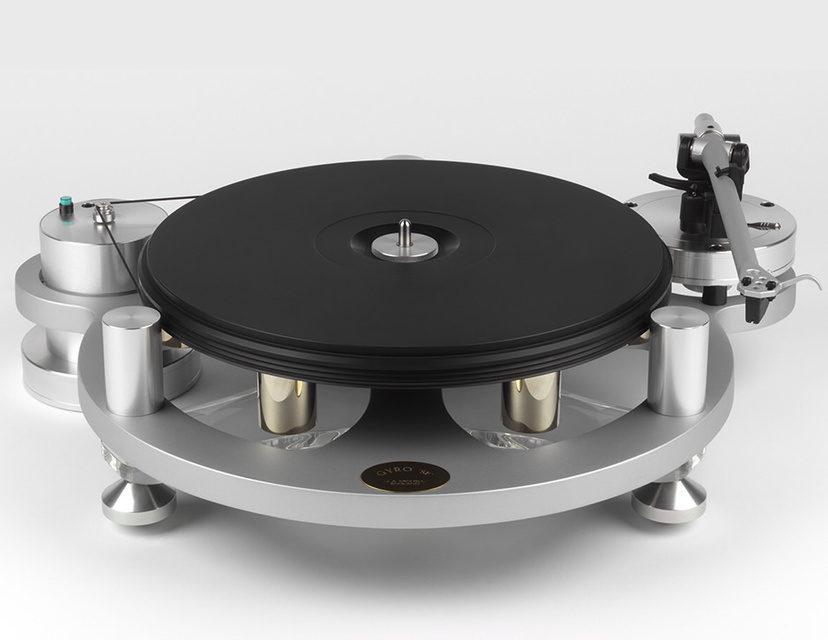 «Винил Джем 2018»: Michell Engineering с Nagaoka, AudioValve и ProAc