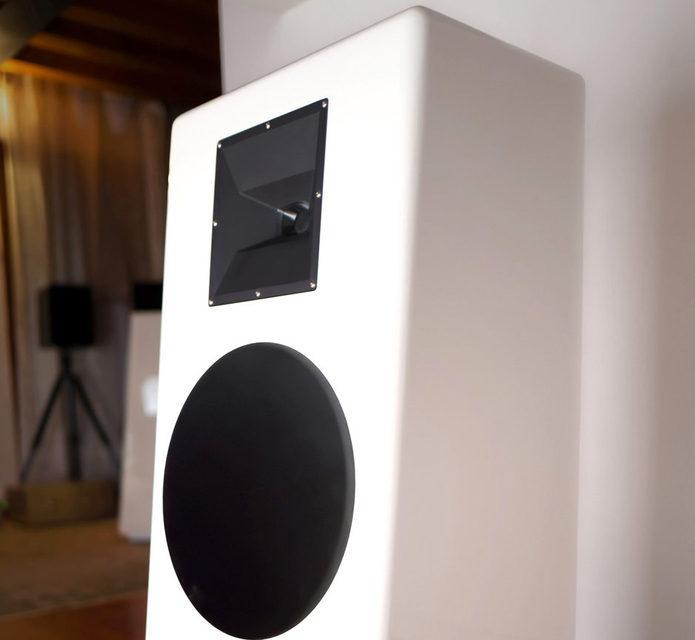 Daniel Herzt представила беспроводную акустику M7w с технологией оптимизации звучания