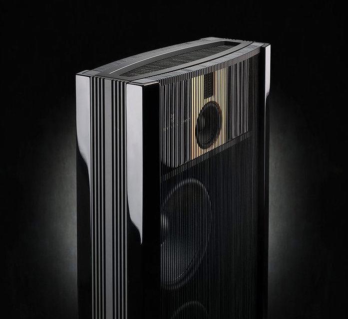 Steinway Lyngdorf представила акустику Model B стоимостью от 160 000 евро за систему