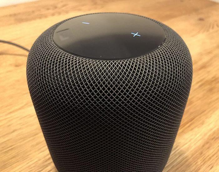 Пользователи измерили Apple HomePod: ровная АЧХи «на 100% аудиофильская колонка» [UPD]
